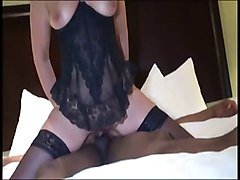 Anal, Beauty, Interracial