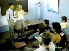 Gangbang, Teacher