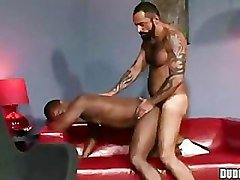 Bdsm, Black, Domination