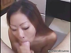 Amateur, Asian, Housewife