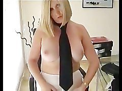 Panties, Pantyhose, Secretary