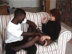 Amateur, Wife, Interracial