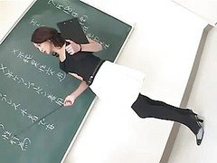 Panties, Teacher