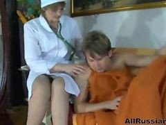 Swallow, Russian, Nurse