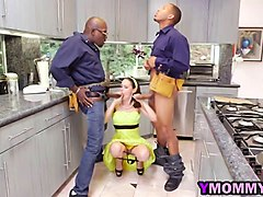 Housewife, Wife, Riding