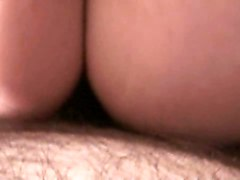 Riding, Creampie