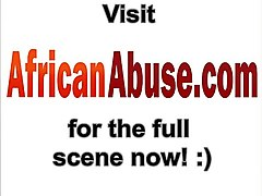 African, Bdsm, Hairy