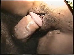 Asian, Creampie