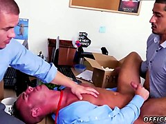 Office, Threesome